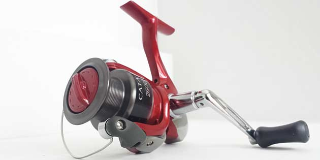 Best Fishing Reels For Small Rivers, Streams, Ponds & Kids